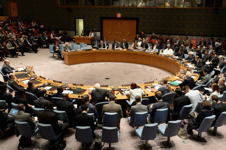 Statement by the delegation of Ukraine at the UNSC Briefing on the situation in Kosovo