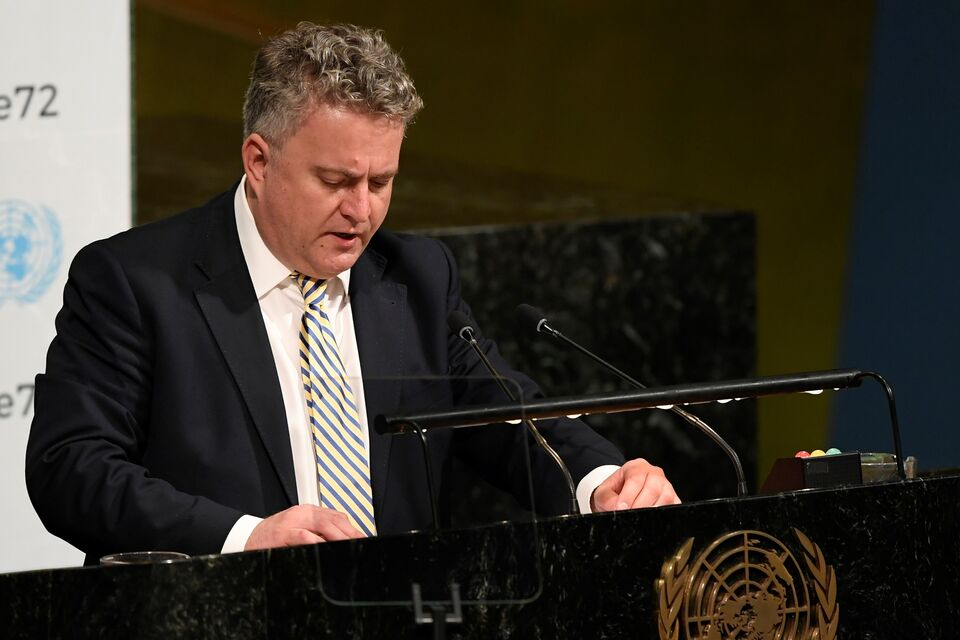Statement by Ambassador Sergiy Kyslytsya, Permanent Representative of Ukraine to the UN, on the occasion of commemoration of the signing of the UN Charter