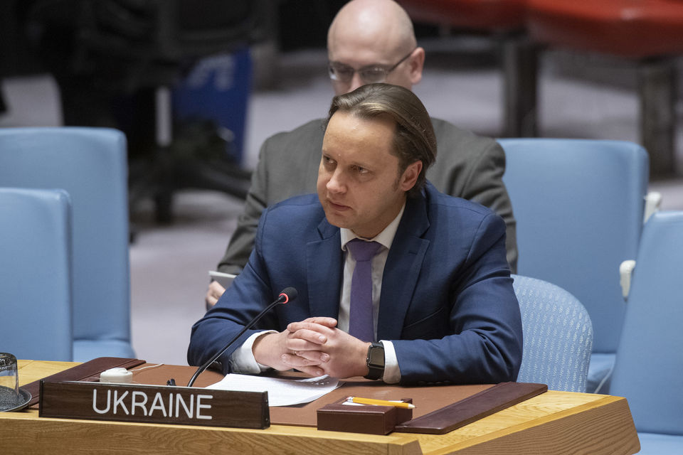 Statement by the delegation of Ukraine at the UN Security Council open debate on cooperation between the UN and regional organizations