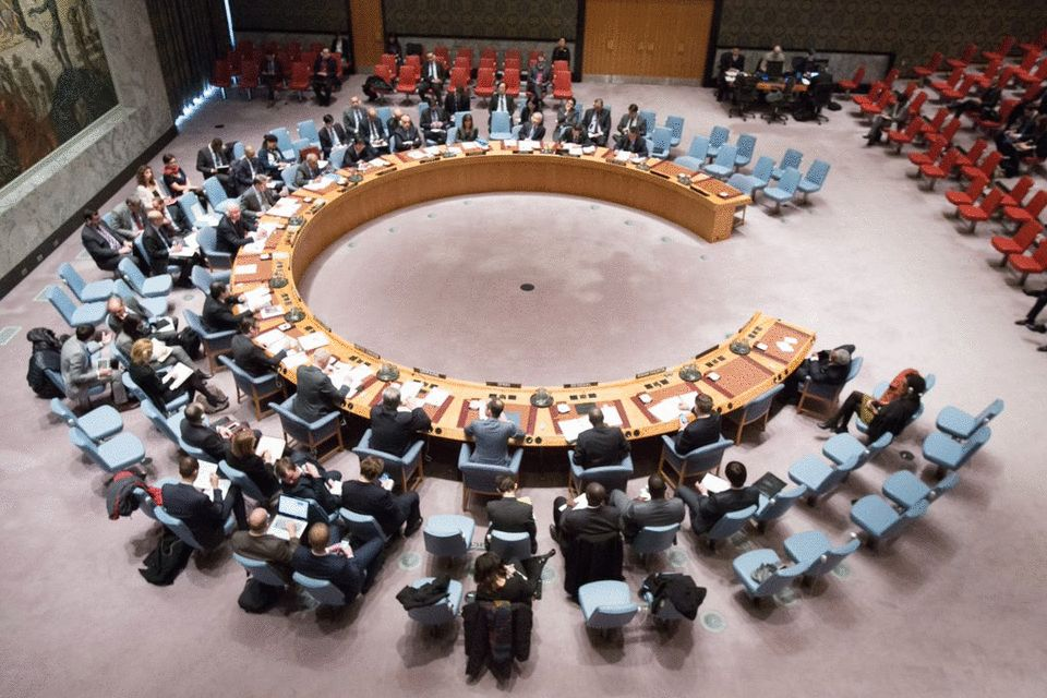 Statement by the delegation of Ukraine at the Security Council meeting on the peacekeeping operations: sexual exploitation and abuse