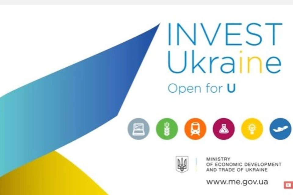 Ukraine is Open for U!