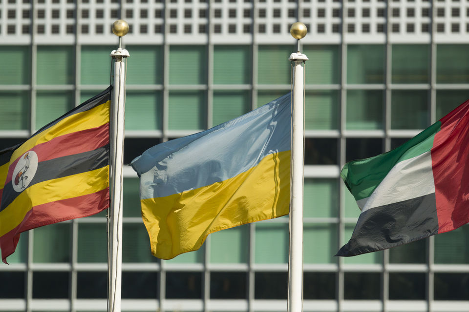 Statement by the delegation of Ukraine before the 40th Session of the United Nations Committee on Information