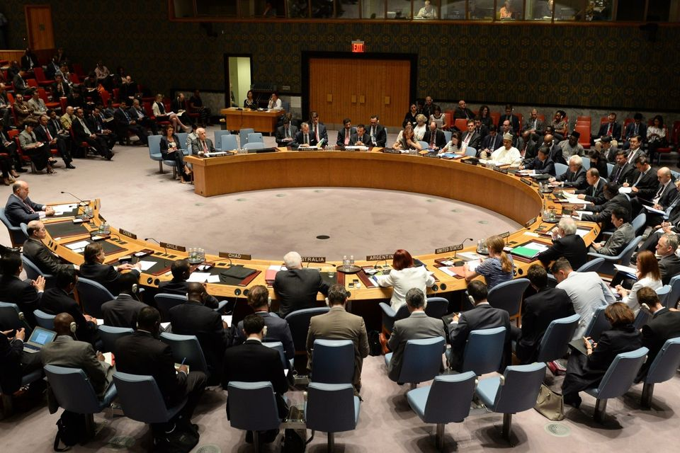 Statement by H.E. Mr. Sergiy Kyslytsya, Deputy Foreign Minister of Ukraine, at the UN Security Council open debate on protection of civilians in the context of peacekeeping operations